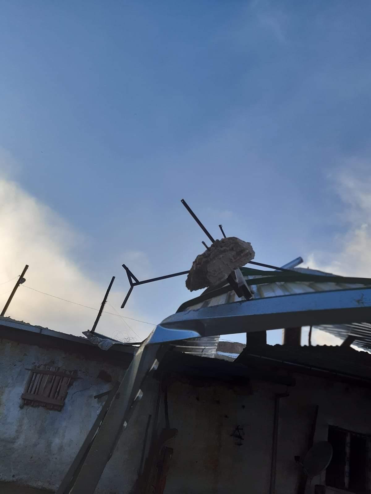 ayrancı pınarkaya köyü