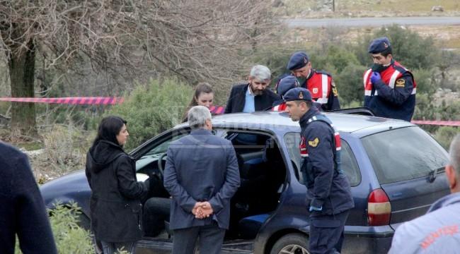 21 yaşındaki Cihat Türkay'ın cesedi bulundu