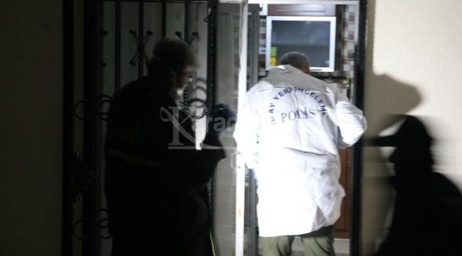 63 yaşındaki Abdulkadir Balcı ölü bulundu
