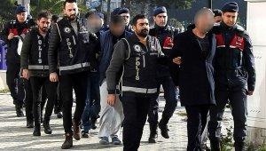 8 göçmen çocuk kapalı bölümde boğuldu