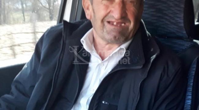 Bartın Aydınlar Köyü'ndeki kazada 1 ölü