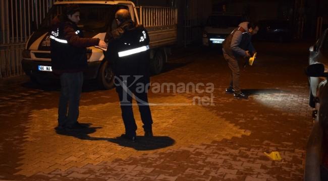Battalgazi'de başından vurulan şahsın durumu ağır