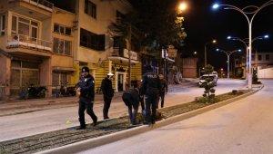 Burdur'daki eğlence merkezinde kavga 1 yaralı