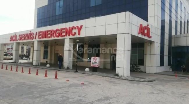 Çerkezköy'deki husumetli ailelerin kavgasında 2 ölü