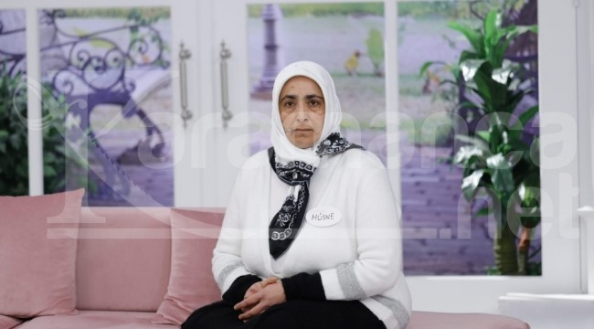 Eşi başkasıyla kaçan Kemal amcanın tapusu kurtarıldı