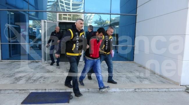 Furkan Kahraman'ın katil zanlıları tutuklandı
