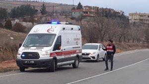 Gaziantep Nizip'teki kazada 8 yaralı
