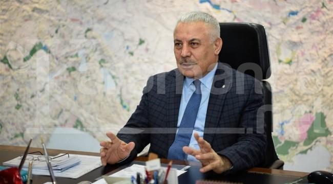 Karaman'da 224 bin 710 Dekar arazi toplulaştırıldı