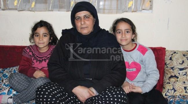 Karaman'da yaşayan aile oğlunun ölü veya diri bulunmasını bekliyor