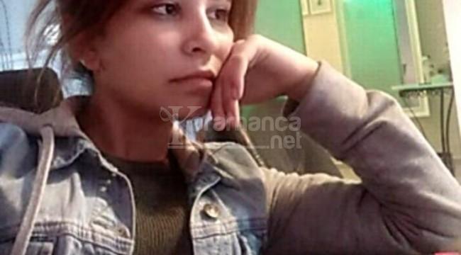 Kemer'deki kazada genç kız öldü