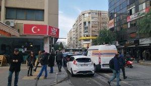 Manisa Kırkağaç'ta 4,8 büyüklüğünde deprem