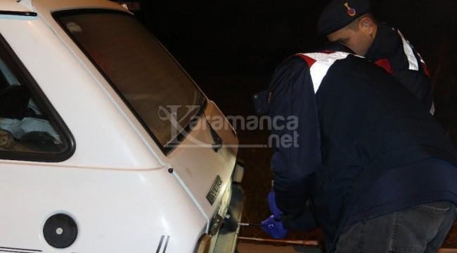 Pamukkale'de cinayet işleyen şahıs intihar etti