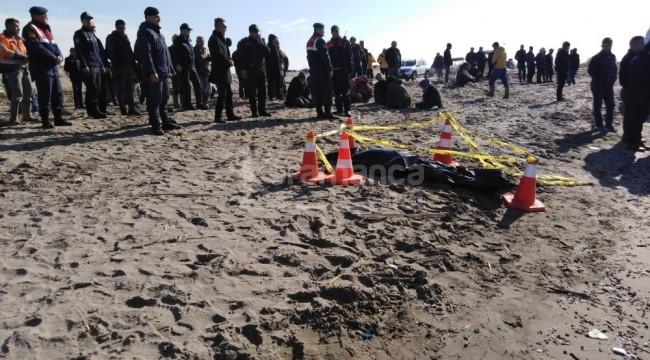 Tarsus'ta kayıp bekçilerden birinin cansız bedeni bulundu