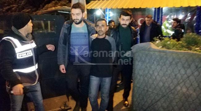 Fatsa'da öldürdüler Adana'ya kaçmak isterken Samsun'da yakalandılar