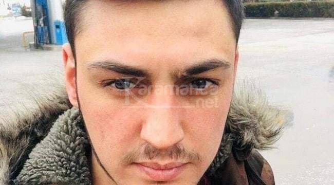 Karaman'da ağzı burnu kan içindeki genç ölü bulundu