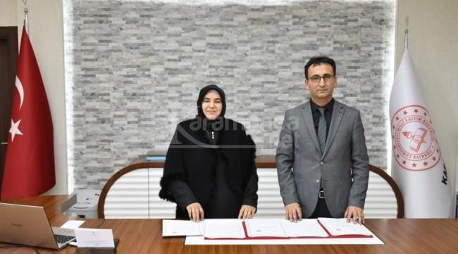 Karaman'da bağımlılıkla mücadele kursları açılacak