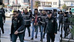 Kelkit Çayı kenarında bulunan ceset olayında 1 tutuklama