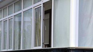 Muratpaşa'da 78 yaşındaki kadın ölü bulundu