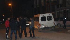 Sosyal medyada küfür eden şahsı Pamukkale'de vurdu