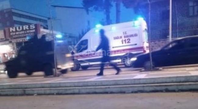 Şanlıurfa Viranşehir'deki kavgada 1 ölü 13 yaralı