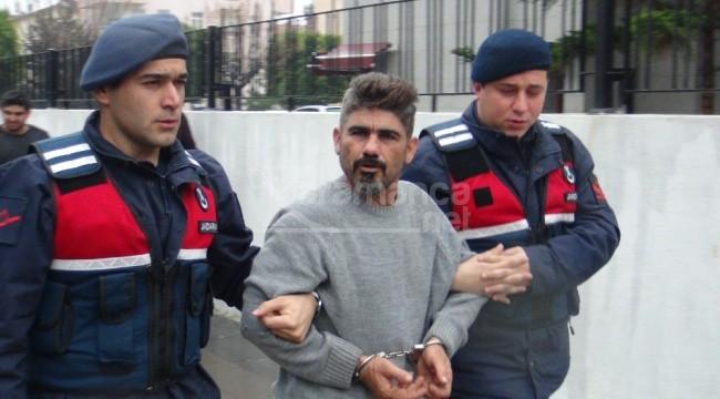 Şüpheli tavırlar sergileyen cezaevi firarisi yakalandı