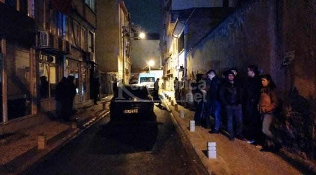 Tarkan Karaca'nın şehadet haberi Eskişehir'deki baba ocağına ulaştı