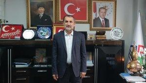 Kaynaşlı Belediye Başkanı Birol Şahin ihraç edildi