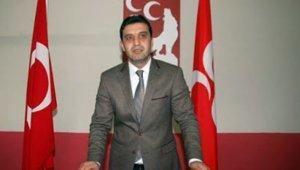MHP Afşin ilçe başkanına bıçaklı saldırı