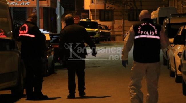 Elazığ'daki iş yerinde cinayet
