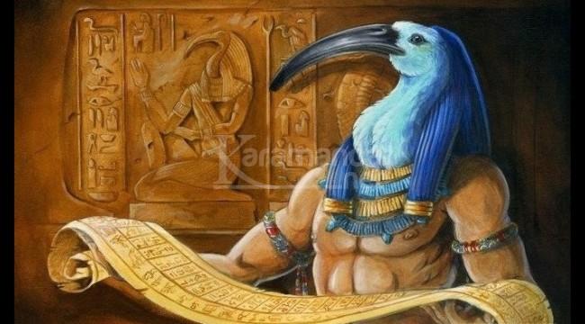 Mısır Rahipleri, Ahbar-u Zaman