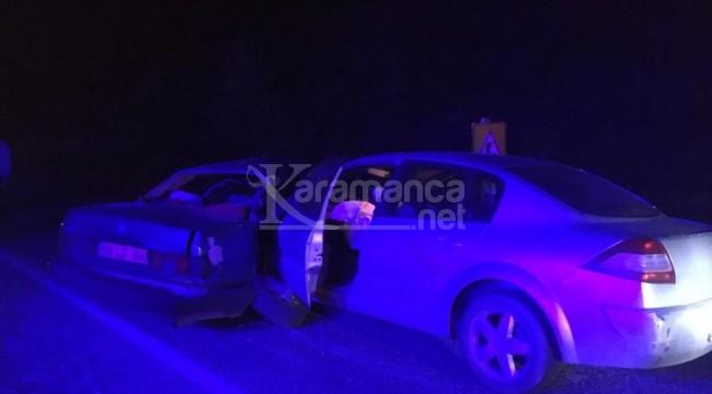Traktöre çarpan Sedat Tekin olay yerinde öldü