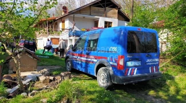 Yaşar Dursun Yılmaz Sarıahmetli köyünde ölü bulundu