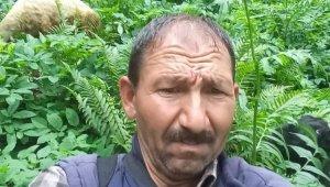 6 çocuk babası Ömer Biricik'in ölüsü bulundu