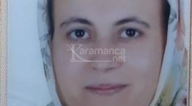Çaya uçan kamyonetteki Nursel Yıldız öldü