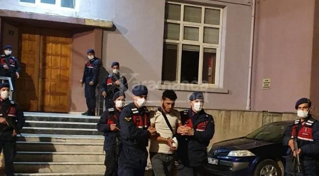 Çumra'da baba ile oğlunu öldüren baba-oğul tutuklandı