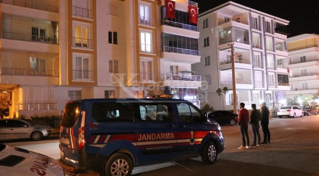 Eyüp Fidan'ın şehadet haberi Aksaray'daki baba ocağına ulaştı