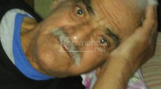 Kaybolan 85 yaşındaki Ahmet Turan ölü bulundu