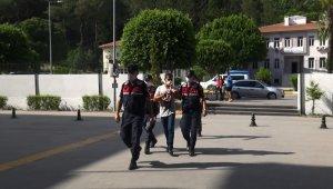 Kesik İbo jandarma operasyonuyla yakalandı