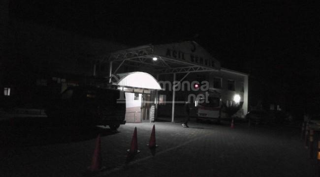 Konya'daki dağda 2 yaşında çocuk cesedi bulundu