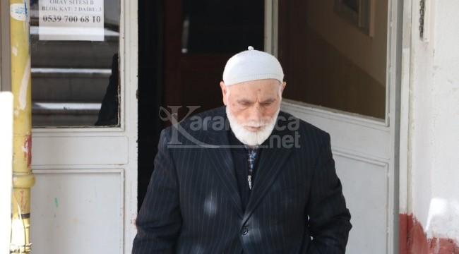 Sahte jandarma komutanı 73 yaşındaki adamı dolandırdı