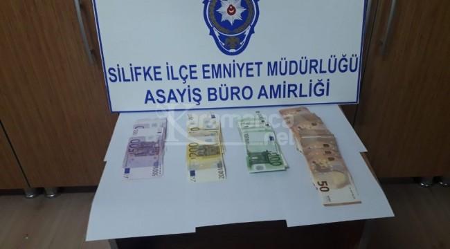 Yaşlı adamın milyonlarını dolandıranlar Silifke'de yakalandı