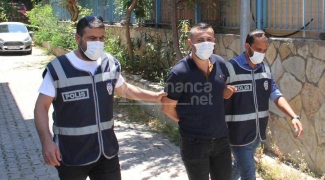 21 ayrı suçtan arana firari Metin K yakalandı