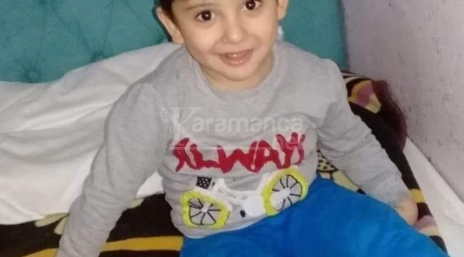3 gündür yaşam savaşı veren Mehmet Efe Taşharman öldü
