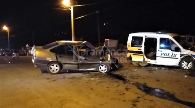 4 kişinin yaralandığı kazada Ali Aydemir ve Elife Aydemir öldü