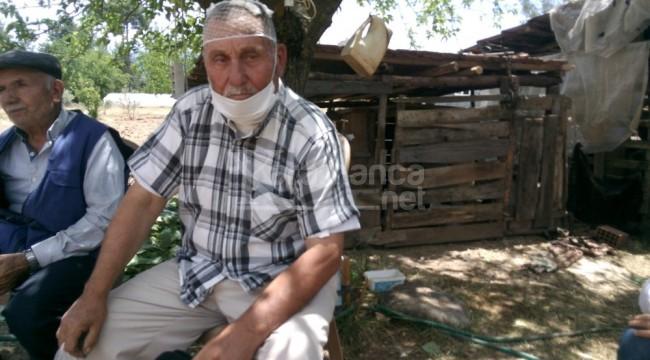 66 yaşındaki adamı evinden kaçırıp dövdüler