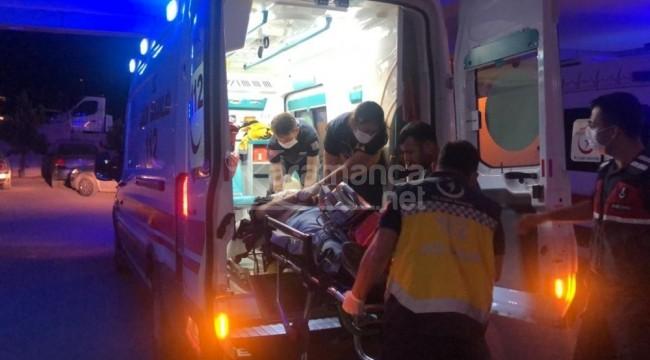 Köydeki silahlı kavgada 1 kişi öldü