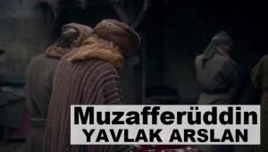 Yavlak Hasan, Yavlak Arslan, Kuruluş dizisi Yavlak Hasan