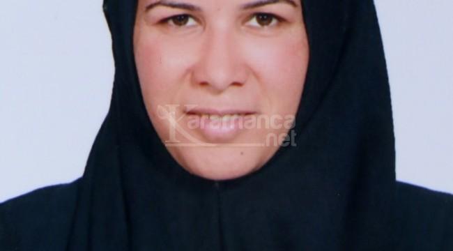 Öfkeli kocanın bir şarjör mermi boşalttığı Rabia Ergin öldü