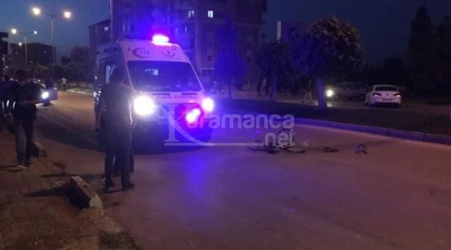 Otomobilin çarptığı 9 yaşındaki çocuk öldü