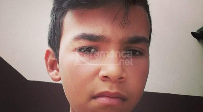 15 yaşındaki Oğuz Dinler ailesinin gözü önünde öldü